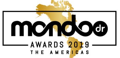 2019 Orlando Mondo Award