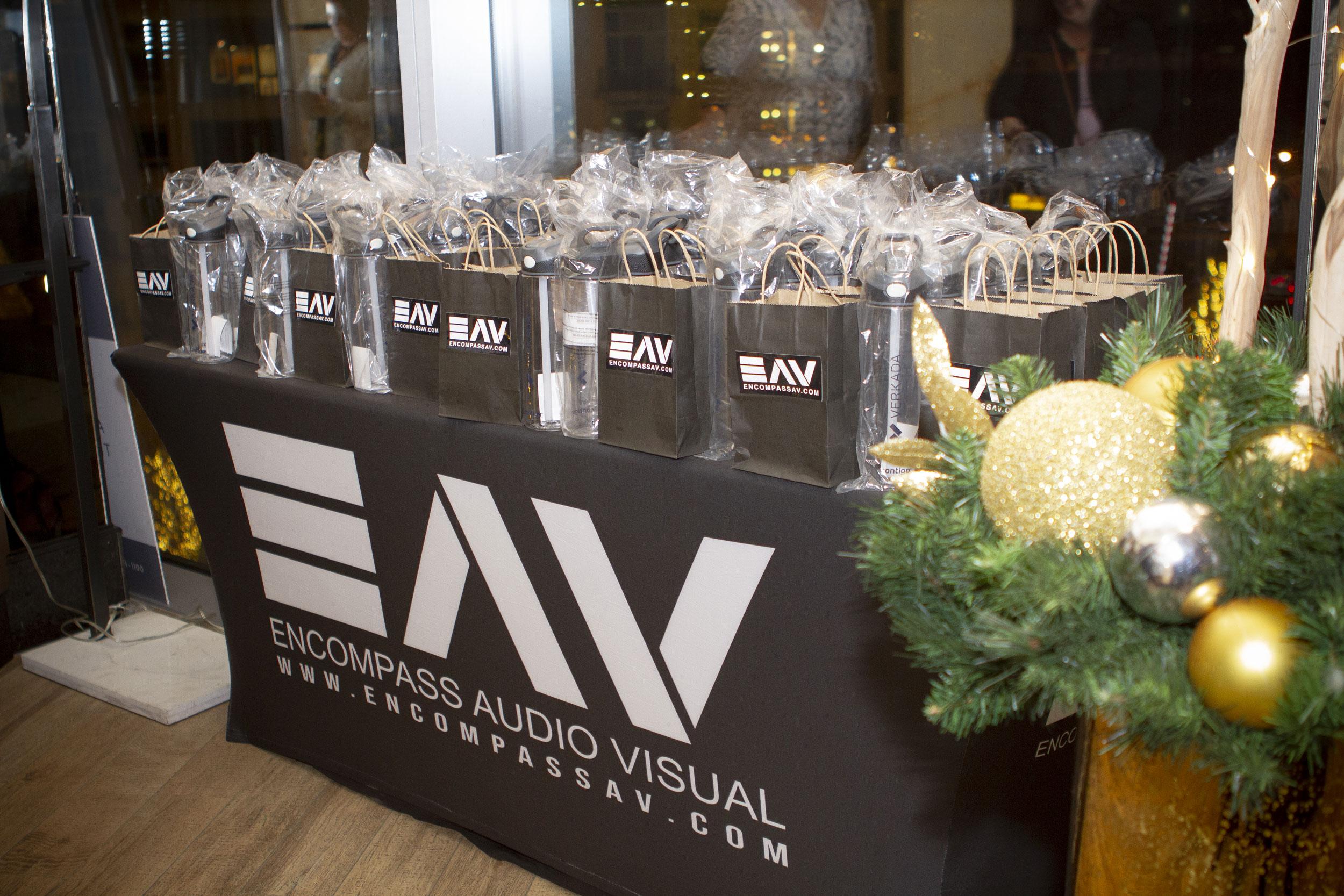 Encompass AV Annual Technology Conference Fall 2019