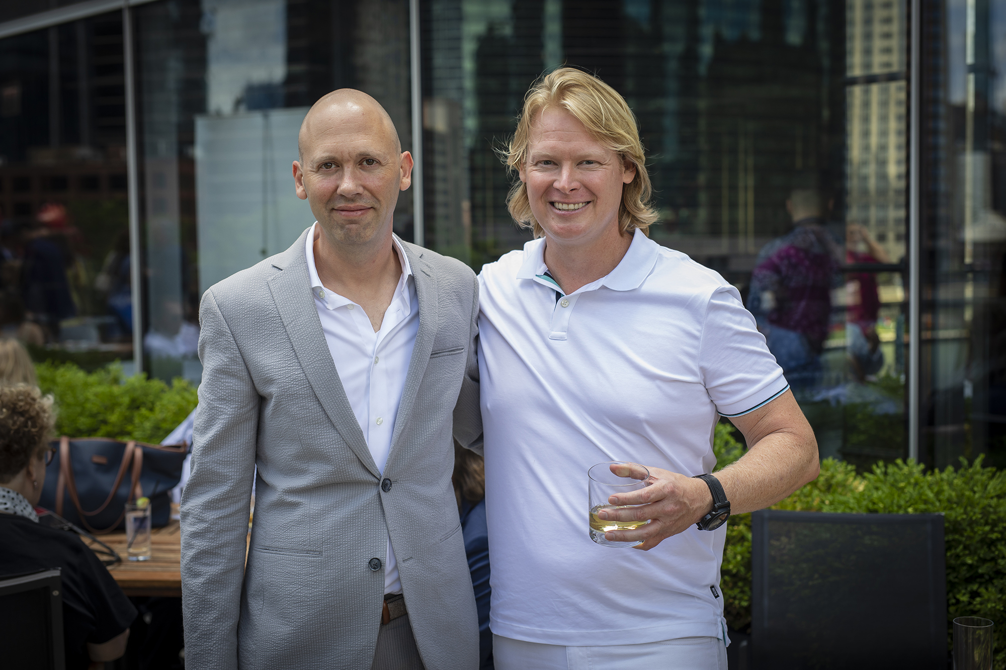 Encompass Connect Brunch for Love Fundraiser