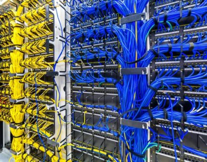 Understanding Structured Cabling