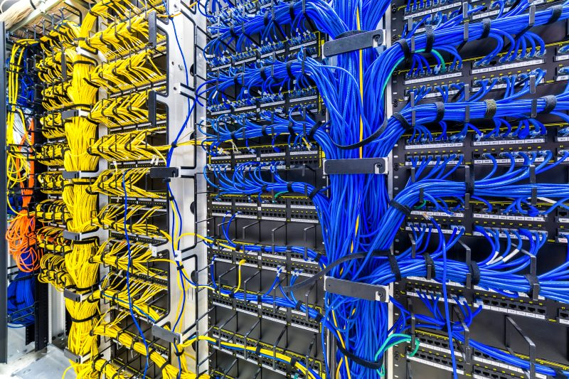 PODCAST: Lets Talk Cabling - Contractor Highlight Series